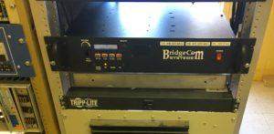 New 440 Bridgecom Repeater